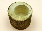 16gゼリー用エサ皿(1つ穴開き)